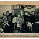 Eigenhändige Fotografie von Harry Graf Kessler aus dem Sonderheft Die Deutsche Nation von 1924